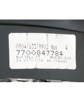 Quadrante - 7700847784
