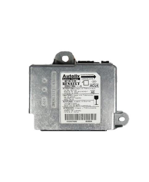 Centralina de Airbags - 8200481129