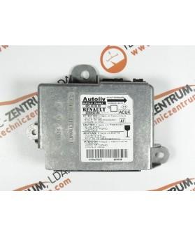 Centralina de Airbags - 8200682384
