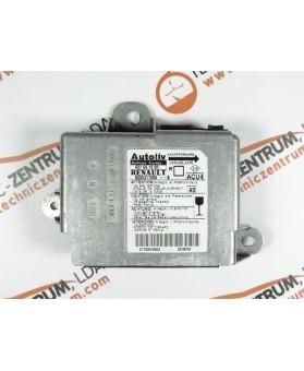 Centralita Airbags - 8200411956B