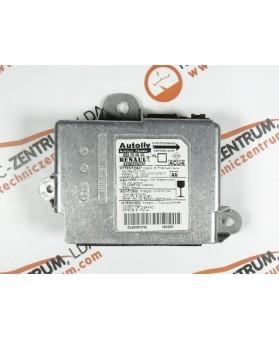 Centralina de Airbags - 8200299234