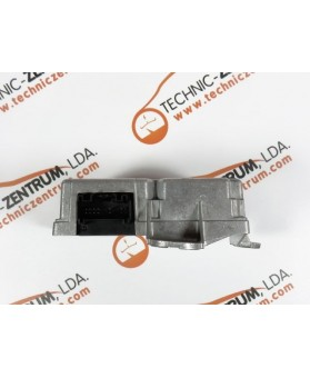 Module - Boitier - Airbag - 8201043701