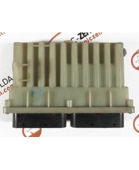 Refrigeration - ECU - ID252619