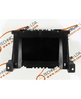 Display Opel Astra H -...