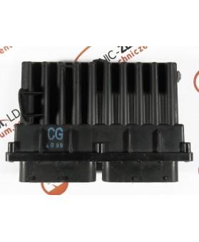 Refrigeration - ECU - ID804021