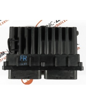 Refrigeration - ECU - ID252620