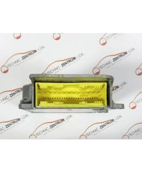 Module - Boitier - Airbag - 1C0909601A