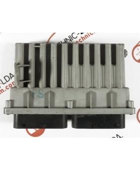Refrigeration - ECU - ID252618