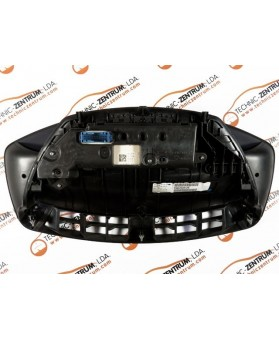 Visor - Display Citroen C4 - P96572391ZD