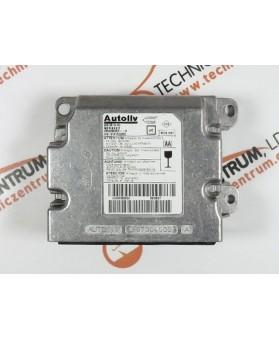 Module - Boitier - Airbag - 285580006RA