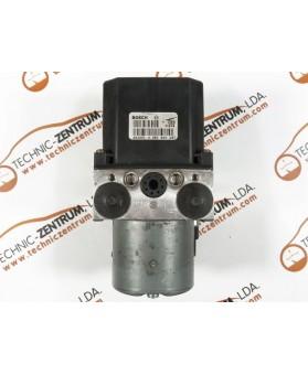 Modulo ABS Fiat Stilo 46825714, 0265225089, 0 265 225 089, 0265950037, 0 265 950 037