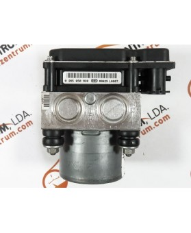 ABS Pumps Fiat Punto 51787092, 517 87 092, 0265234512, 0 265 234 512, 0265950620, 0 265 950 620
