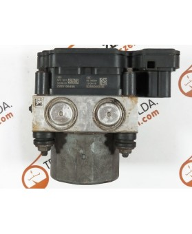 ABS Pumps Iveco Daily 5801312794, 58013-12794, 0265242097, 0 265 242 097, 0265956036, 0 265 956 036, 2265106455