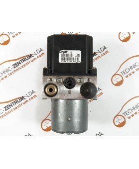 ABS Pumps Fiat Stilo 46784468, 0265224048, 0 265 224 048, 0265900024, 0 265 900 024
