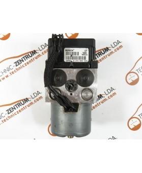 ABS Pumps Fiat Punto 46541046, 465 41 046, 0265216618, 0 265 216 618, 0273004424, 0 273 004 424