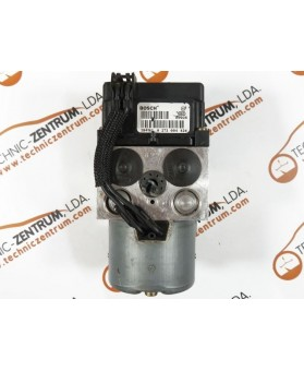 Modulo ABS Fiat Punto 46541046, 465 41 046, 0265216618, 0 265 216 618, 0273004424, 0 273 004 424
