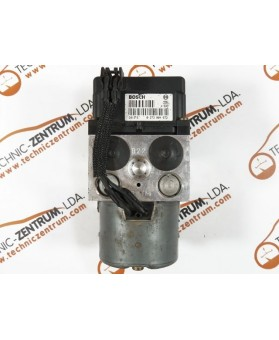 Modulo ABS Fiat Punto 46840336, 0265216945, 0 265 216 945, 0273004673, 0 273 004 673