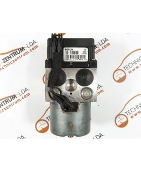ABS Pumps Fiat Multipla 46511174, 465 11 174, 0265216525, 0 265 216 525, 0273004253, 0 273 004 253