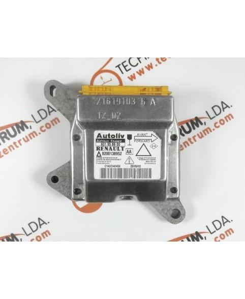 Airbag Module - 8200138952