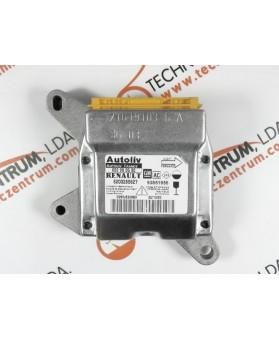 Centralita Airbags - 8200285627
