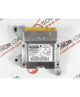 Module - Boitier - Airbag - 8200325696