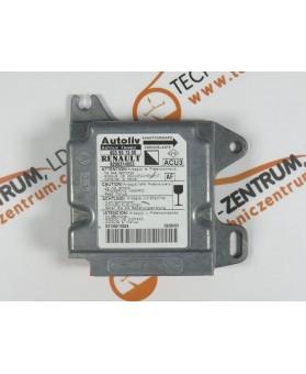 Module - Boitier - Airbag - 8200314053