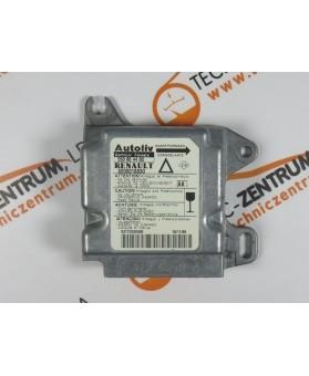 Centralina de Airbags - 8200018830