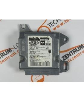 Centralita Airbags - 8200381654