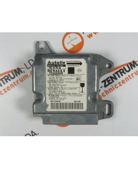 Centralita Airbags - 7700430060B