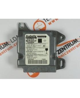 Centralita Airbags - 7700436556