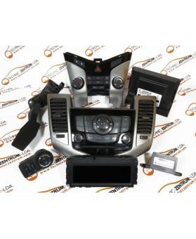 Kit's-ECU+Chave+IMO -...