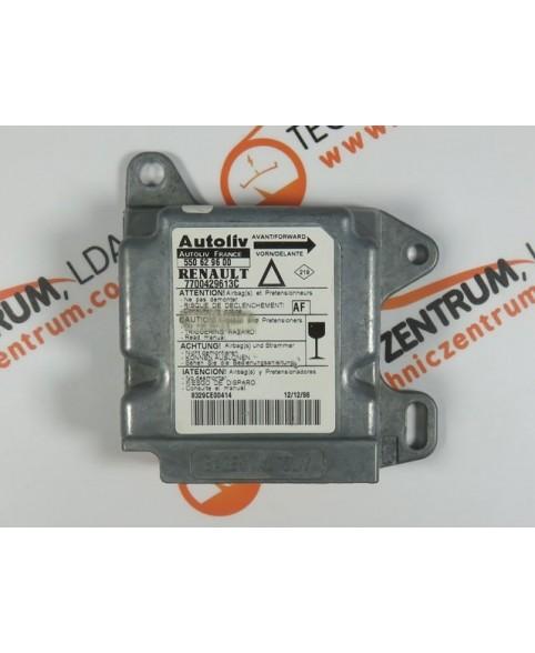 Airbag Module - 7700429613C