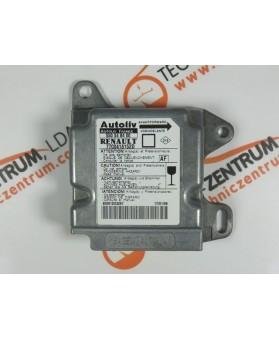 Centralina de Airbags - 7700418152D