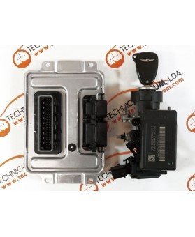 Kits-ECU+Key+IMO - 56040643AS