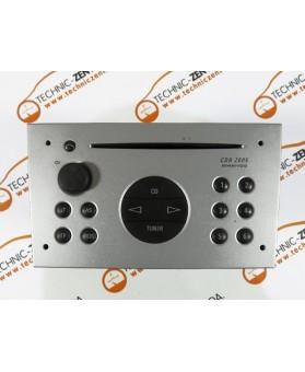 Auto-Rádio - 13122932