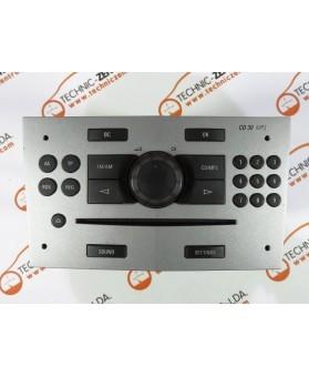 Auto-Rádio - 13357124