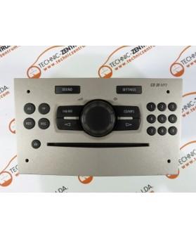 Auto-Rádio - 13257028