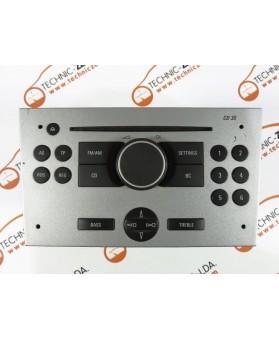 Auto-Rádio - 13190855