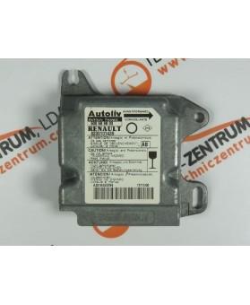 Centralita Airbags - 8200101439