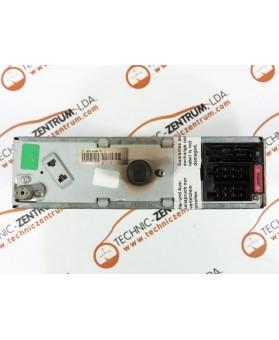 Auto-Rádio - 6L0035156