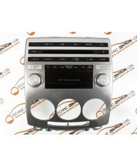 Car Radio Mazda 5 - CC9366AR0