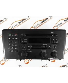 Car Radio Volvo V70 - 34W421