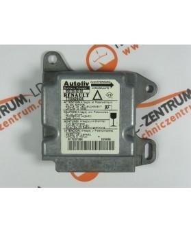Centralina de Airbags - 7700429436