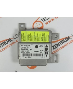 Centralita Airbags - 7700428310A