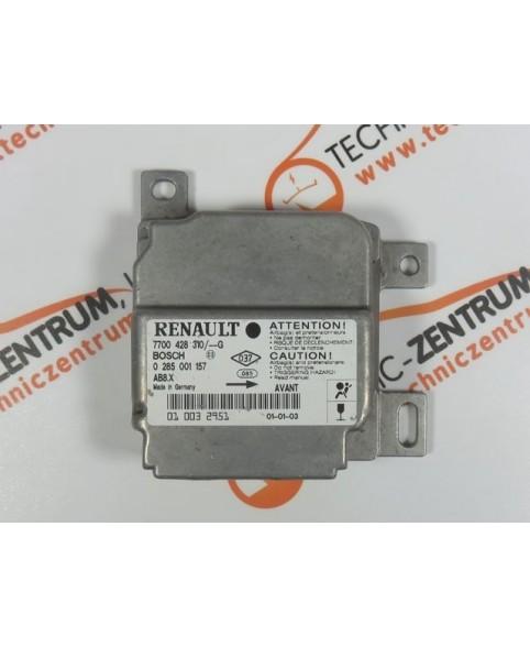 Airbag Module - 7700428310G
