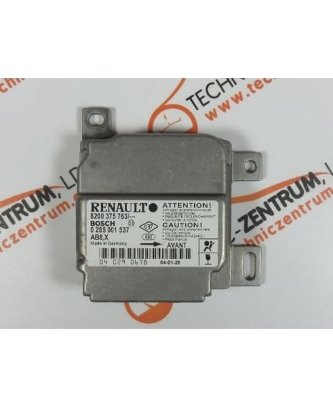 Airbag Module - 8200375763