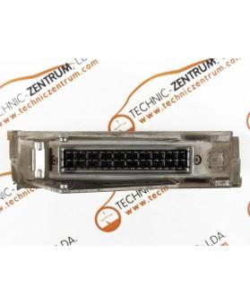 Centralina ABS - ESP - 91AB2C013AB