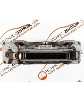 Centralina ABS - ESP - 0055455132
