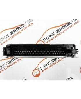 Gearbox - ECU - 9643926680