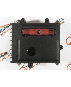 Gearbox - ECU - P04896741AE